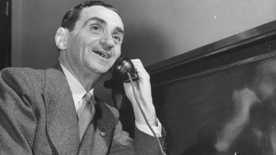 Irving Berlin - Let's Face the Music and Dance