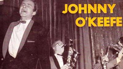 Johnny O' Keefe - Shake, Baby Shake
