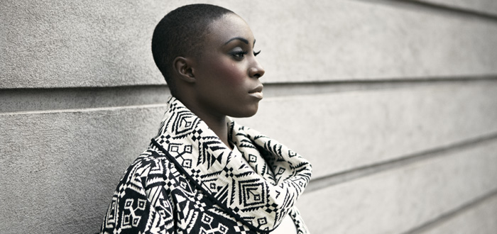 Laura Mvula releases 'Sing to the Moon'