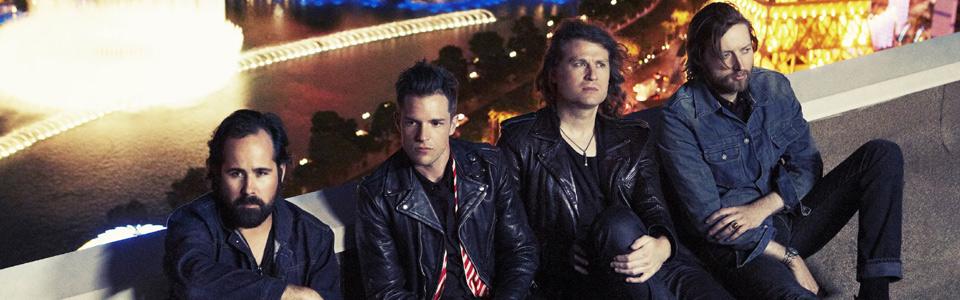 The Killers UMPG