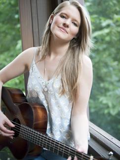 Lizzy McAvoy