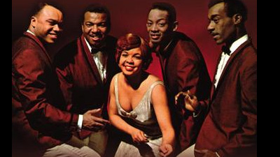 The Platters - Smoke Gets In Your Eyes