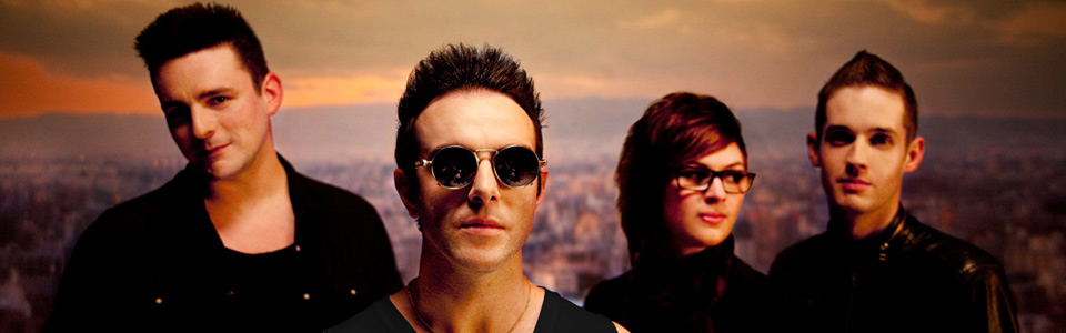 Glasvegas