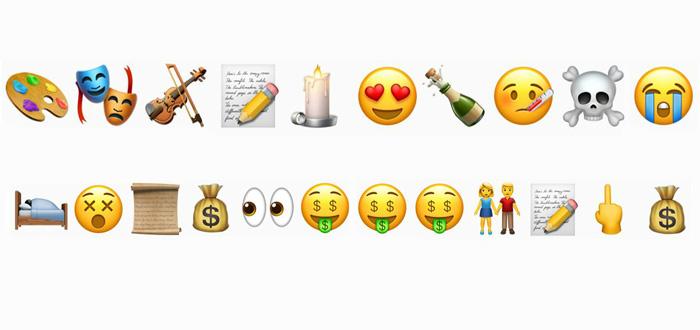 Puccini-Opern erzählt mit Emojis