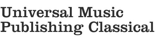 Universal Music Publishing Classical