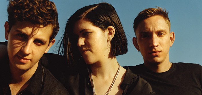 The xx release third album 'I See You'