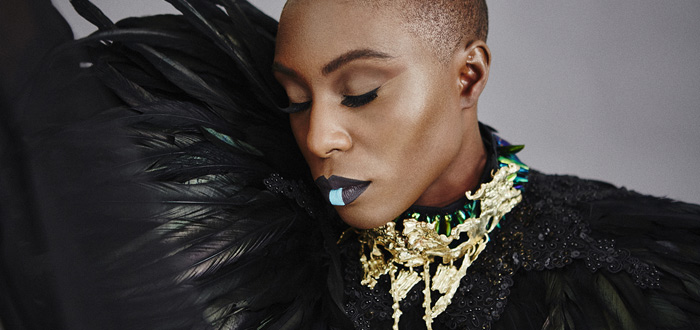 Laura Mvula releases 'The Dreaming Room'