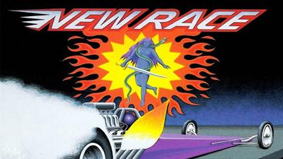 Radio Birdman - New Race