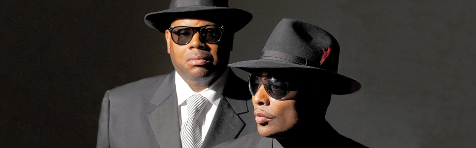 Jimmy Jam & Terry Lewis