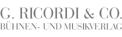 Ricordi Logo