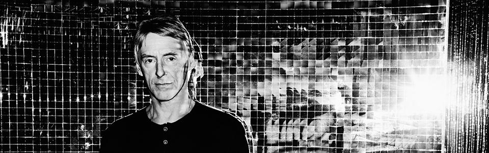 Paul Weller 2015