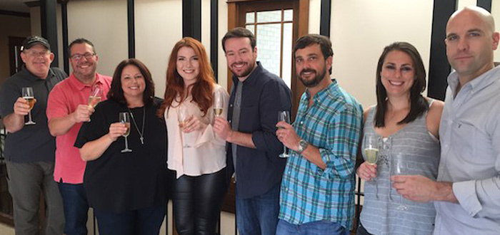 Universal Music Publishing Group Nashville Signs Caylee Hammack to Exclusive Worldwide Deal
