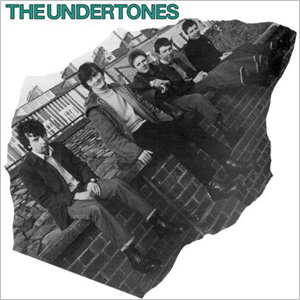 Classic Catalogue Album: 'The Undertones'