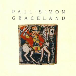 Classic Catalogue Album: Paul Simon 'Graceland'