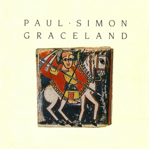 Classic Catalogue Album: Paul Simon 'Graceland'