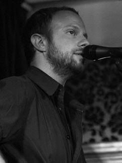 Jon Green