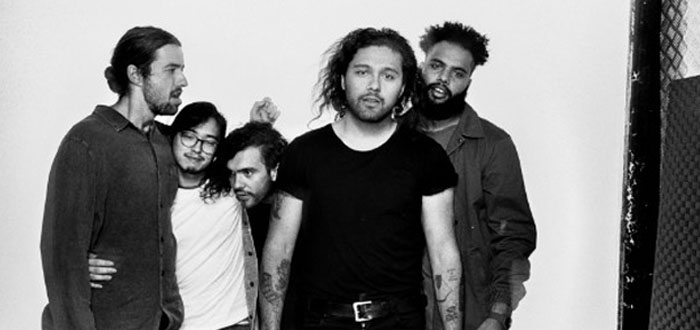 Gang of Youths Release 'What Can I Do If The Fire Goes Out?'