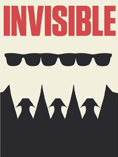 The Invisible Men UMPG