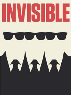 The Invisible Men UMPG