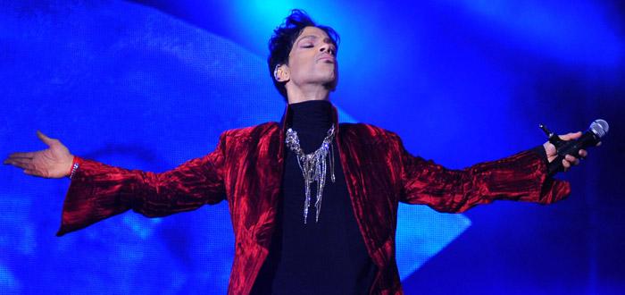 Jetzt als Stream: Prince