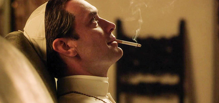 Musiche per 'The Young Pope'