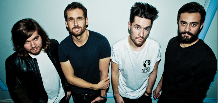 Bastille release second album 'Wild World'