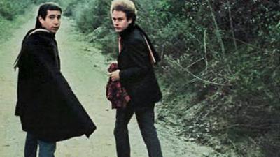 Simon and Garfunkel - The Sound of Silence