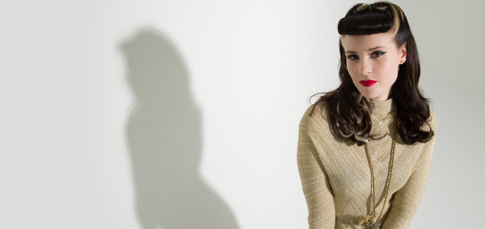 Kate Nash releases third album 'Girl Talk'