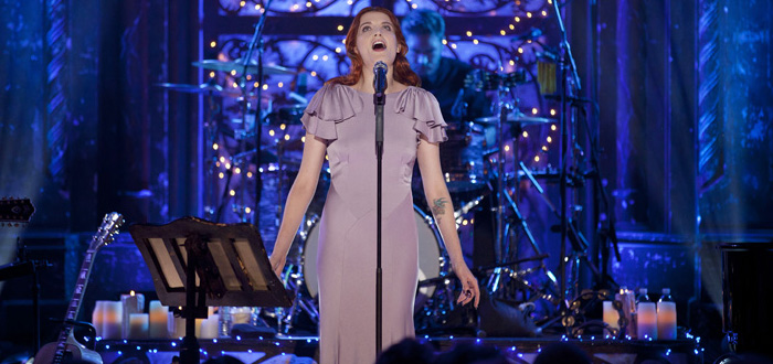 Florence + The Machine 'MTV Unplugged'