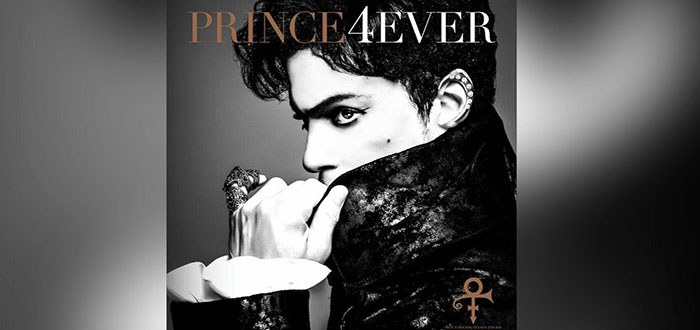 """Prince4Ever: il nuovo Greatest Hits con l'inedito """"Moonbeam Levels"""""""