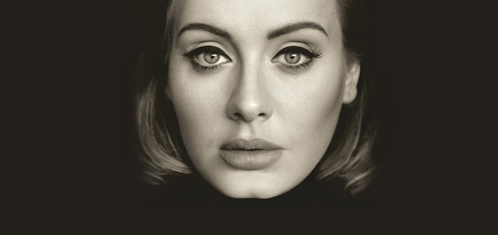 Adele & Coldplay - the two biggest albums of 2016