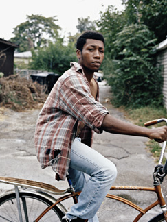 Willis Earl Beal UMPG
