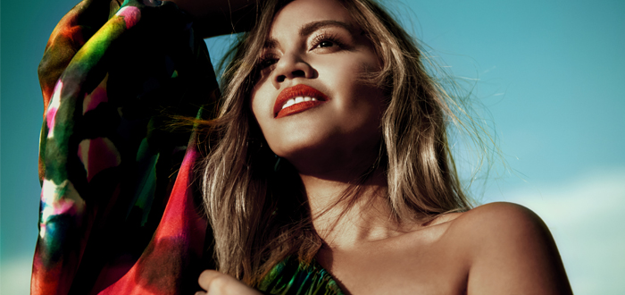 Jessica Mauboy Makes Music History As The First Indigenous Artist To Debut At #1 On ARIA Charts